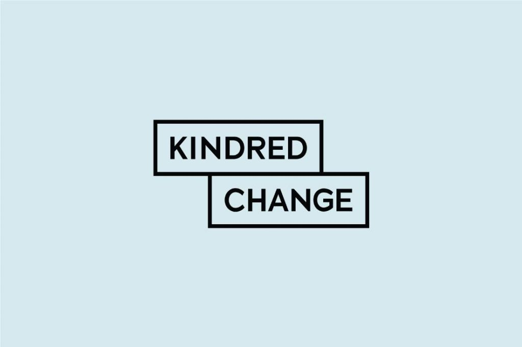Graphic and Digital Design grads invite you to Kindred Change