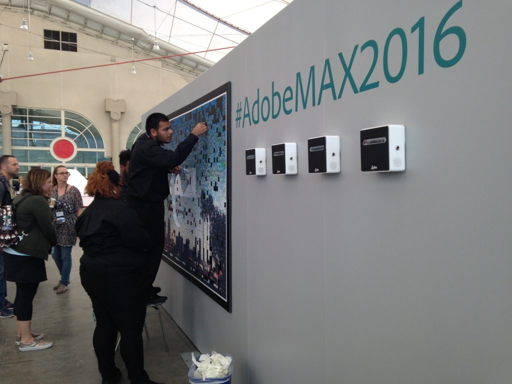 Adobe MAX – The Creativity Conference