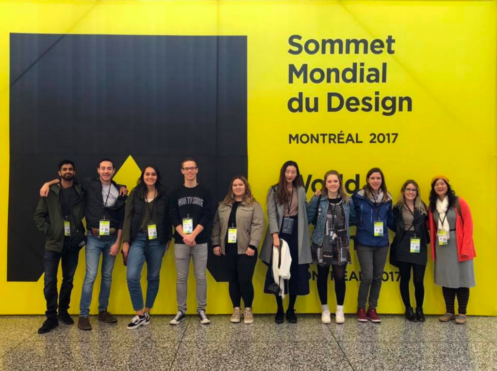 World Design Summit in Montreal